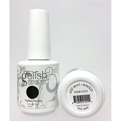Gelish Holiday Collection - Just What I Wanted #01551 - 0.5oz
