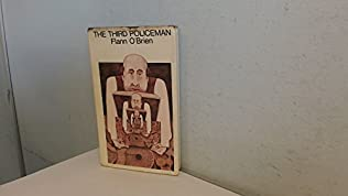 book cover of The Third Policeman