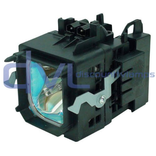 (XL-5100 Sony KDS-R50XBR1 TV Lamp)