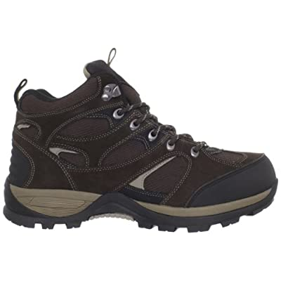 Skechers Men's Bomags Calder Waterproof Lace-Up Boot | Hiking Boots