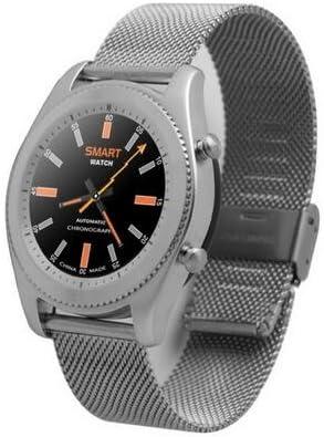 Amazon.com: Kktick S9 NFC MTK2502C Smartwatch Heart Rate ...