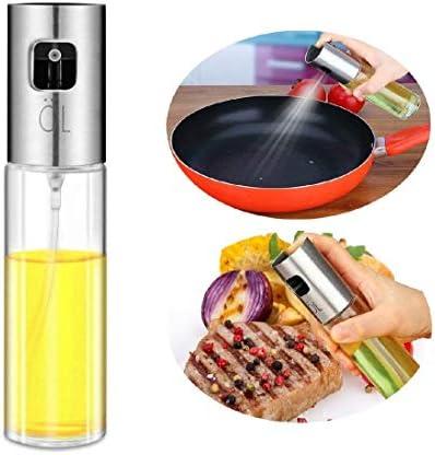 Dispenser Food Grade Transparent Roasting Grilling product image