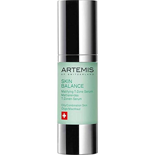 Artemis - Skin Balance - Matifying T-Zone Serum - Oily / Combination Skin - 30ml Artemis of Switzerland