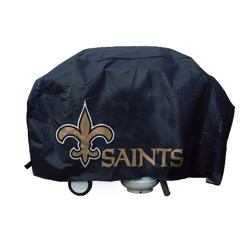 NFL New Orleans Saints Economy Grill Cover (New Orleans Saints Barbeque Grill)