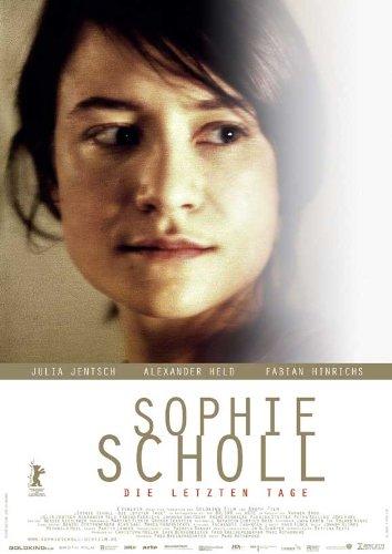 Buy sophie scholl poster