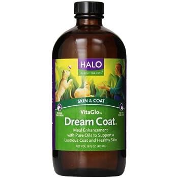 Welactin feline liquid 4 ounce pet fish for Liquid fish oil for dogs