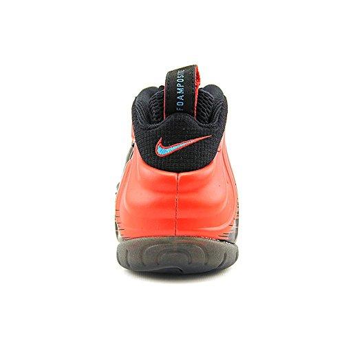 Nike Air Foamposite Pro PRM Spiderman Mens Basketball Shoes Vivid Blue/Black-Crimson 616750-400 Spiderman-vivid Blue/Black-lt Crimson Rw3Ro
