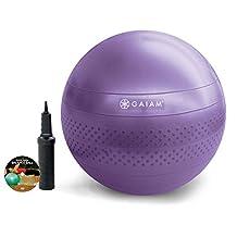 Small-Total Body Balanceball K