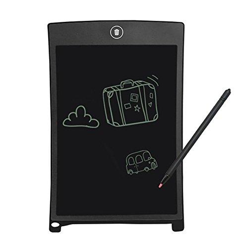 XY ZONE 8.5Inch LCD Writing Tablet Electronic Writing Board Digital Drawing Board Kids Children Gift