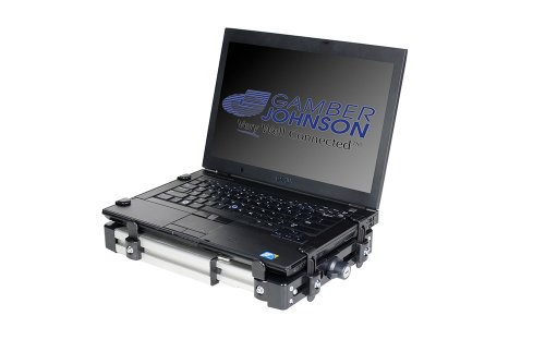 Gamber-Johnson UNIV Cradle Notepad V Universal Mount with Support Brackets by Gamber-Johnson (Image #2)