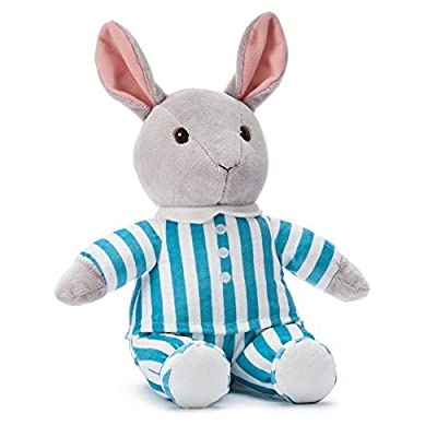 Kohls Cares Bunny Plush From The Childrens Book Good Night Moon Plush Toy Stuffed Animal: Toys & Games