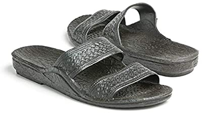 Pali Hawaii Unisex Adult Classic Jandals Sandals