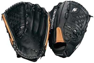 Easton BX1300B Softball Glove (13-Inch)