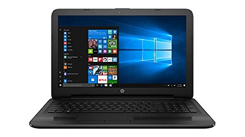 HP Flagship 15.6 15-ay191ms HD Touchscreen Signature Laptop (Intel Core i3-7100u 2.40 GHz, 8 GB DDR4 Memory, 1 TB HDD, DVD Burner, HDMI, HD Webcam, Bluetooth, Win 10) (Hp Pavilion 15t Touch Laptop)