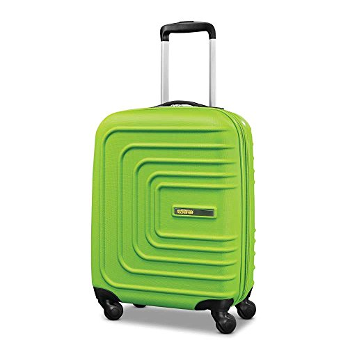 American Tourister Sunset Cruise Hardside 28, Apple Green by American Tourister