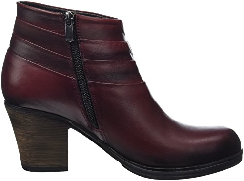 Andrea Conti Women's 1884503 Boots Red (Bordo 024) free shipping factory outlet fake cheap online 1Gbz5ThG