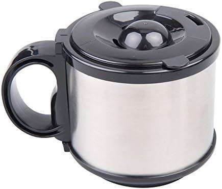 24 V 24 V Camiones Cafetera con jarra térmica y filtro permanente ...