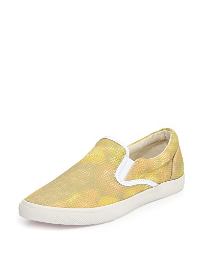 Bucketfeet Uvas Lerret Slip-on Wns 10
