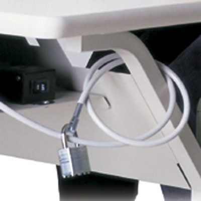 iMac Cable Security Lock Kit by Lyon & Smith