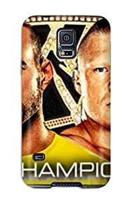 Durable Picture Wwe Back Case/cover For Case Ipod Touch 4 Cover