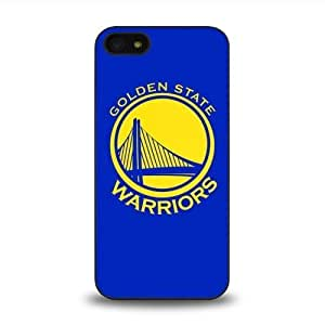 iPhone 6 plus 5.5 case protective skin cover with NBA Golden State Warriors Logo #1