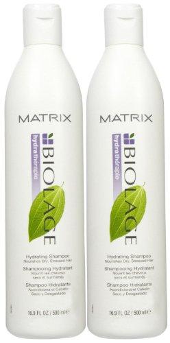 Biolage by Matrix Hydrating Shampoo - 16.9 oz - 2 pk