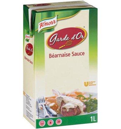 Knorr Salsa Bearnesa 1l