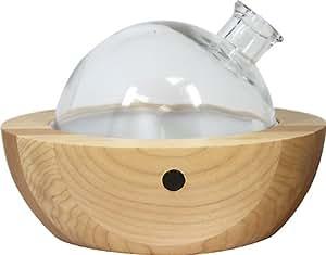 Amazon.com: Puzhen 5-Sense Yun Aroma Diffuser, Maple: Home