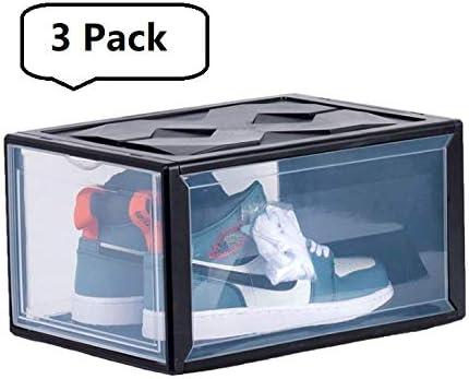 Foldable Storage Shoes Box