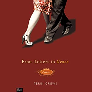From Letters to Grace Audiobook