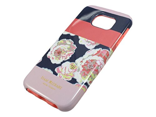 isaac-mizrahi-new-york-hard-shell-case-for-samsung-galaxy-s6-cell-phones-navy-white-pink