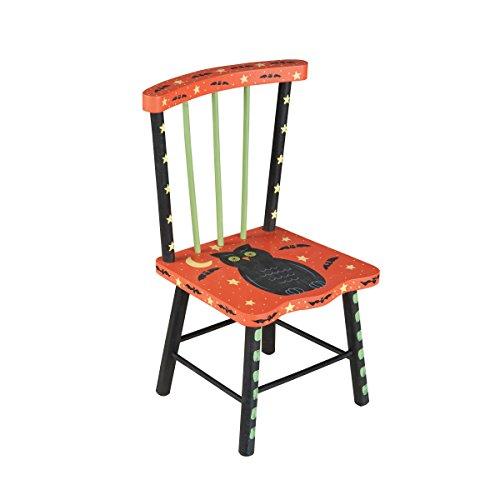 C&F Home Halloween Chair