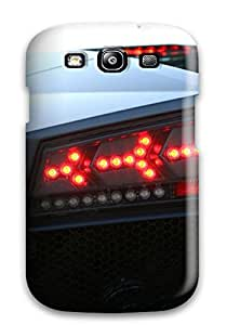 Jennifer E. Baker's Shop Lovers Gifts Fashionable Phone Case For Galaxy S3 With High Grade Design