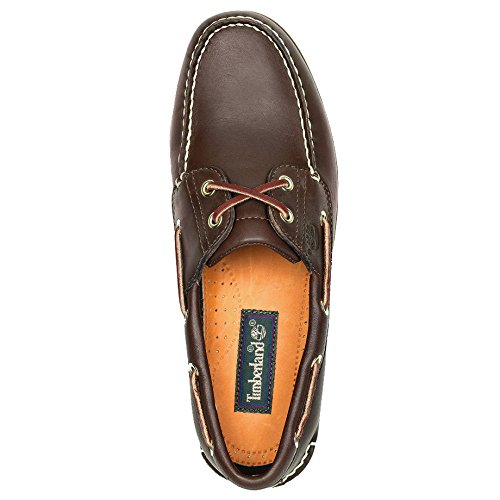 Timberland Classic 2-Eye Boat Shoes for Men