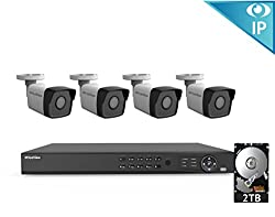 Image of the product LaView 8 Channel 1080p that is listed on the catalogue brand of LaView.