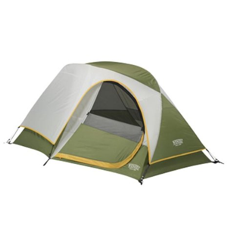 Wenzel-36501-7-x-5-x-38-Inch-2-Person-Lone-Tree-Tent-Green