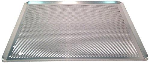 Sasa Demarle HG330460 Aluminum Perforated Sheet Pan, 18