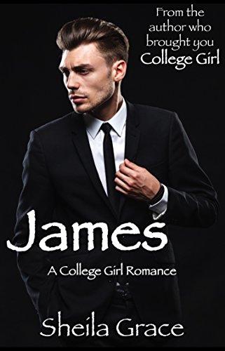 James College Girl Book 2 ebook