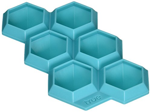 Iced Out Diamond Silicone Mold and Ice Cube Tray- Candy, Soap, Toy, DIY by TrueZoo
