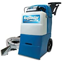 Rug Doctor 95349 Wide Track Carpet Cleaner