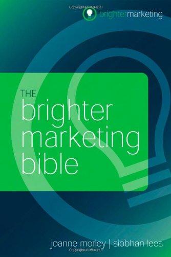 The Brighter Marketing Bible pdf epub