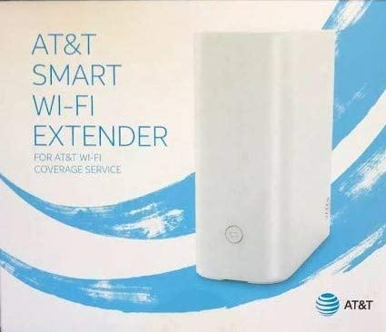 netgear ex5000 wifi range booster for at&t connection