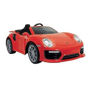 INJUSA Porsche 911 GT 6V R/C