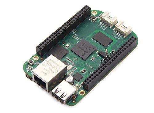 SeeedStudio BeagleBone Green- Ethernet-USB host-3D Graphics ()