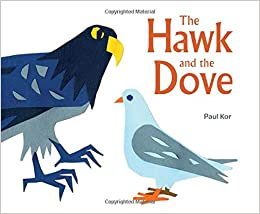 Image result for hawk and dove kor