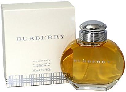 Burberry - Eau de parfum vaporizador 100 ml