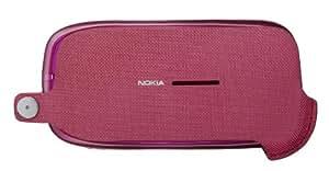 Nokia CP519VIOLET - Funda para Nokia C7, color morado