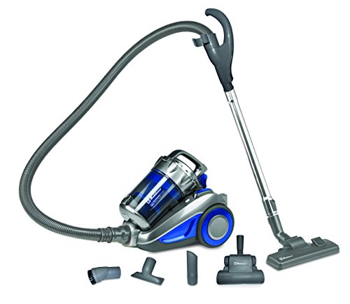 KOBLENZ Iris Canister Vacuum Cleaner - Corded