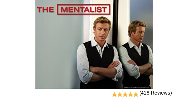 Amazon.com: The Mentalist: The Complete Fourth Season: Simon Baker, Robin Tunney, Tim Kang, Owain Yeoman, Amanda Righetti, Bruno Heller, Not Specified: ...