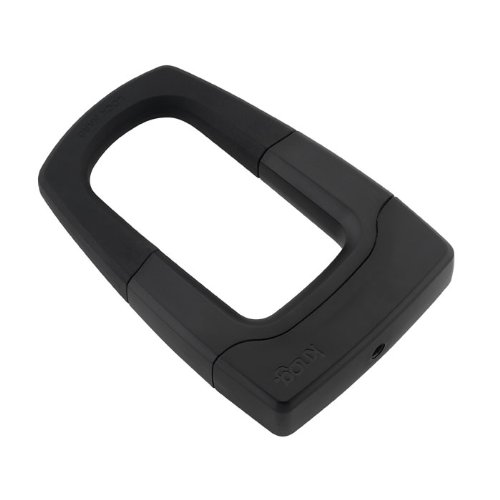 Knog Bouncer U-Lock (Black, 4.75 x - Cycle Knog
